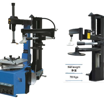 Tire changer machine S-T885H