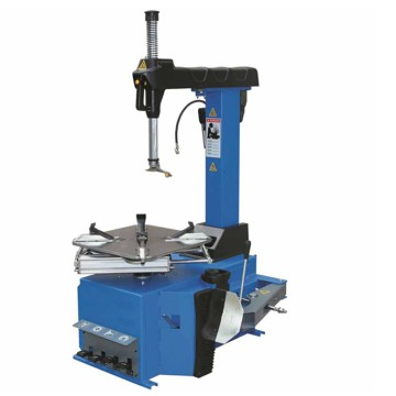 Tire changer machine S-T886