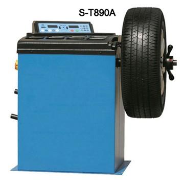 Balancing machine S – T890A