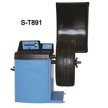Balancing machine S-T891