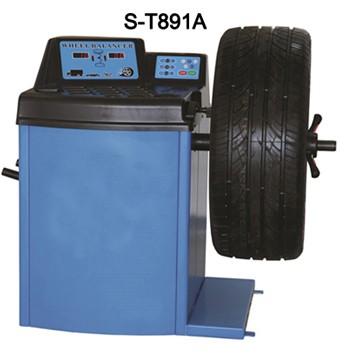 Balancing machine S-T891A