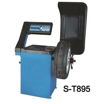 Balancing machine S-T895