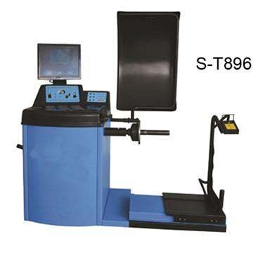 Balancing machine S-T896