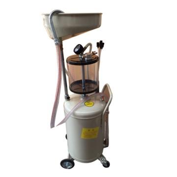 Oil Drain Collector Collect Oil Machine