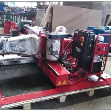 S-T998A- Super automatic heavy duty tire changer
