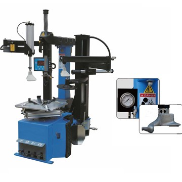 Tire changer machine S-T886H