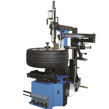 Tire changer machine S-T887HCD