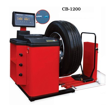 Wheel Balancer CB1200