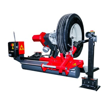 Automatic truck tyre changer T568 14″-26″ tire changers