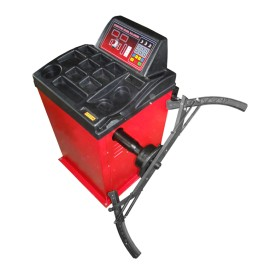 Balance machine motorcycle tool