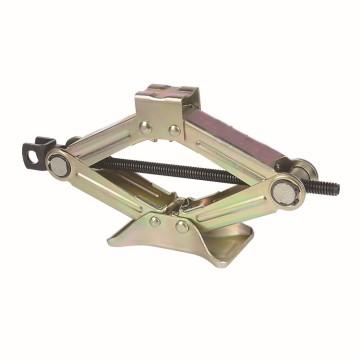 Scissor-Type Manual Adjustment Jacks